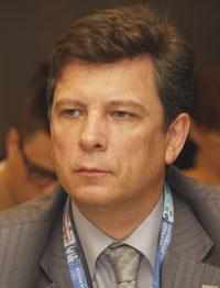 Шевченко Юрий Олегович