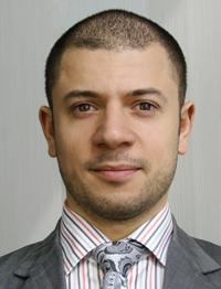 Штейнман Семен Рудольфович
