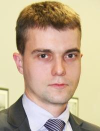 Сидорович Алексей Викторович