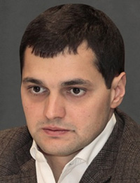 Сивков Арташес