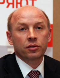 Сизов Юрий Сергеевич