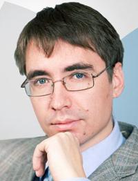 Скакун Станислав Геннадьевич