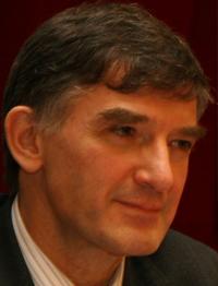 Стриханов Михаил Николаевич
