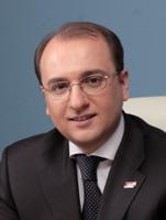 Сулейманов Эльнур Гамидович