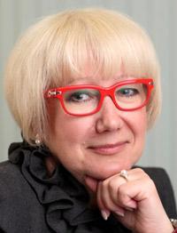Тарасова Елена Владимировна