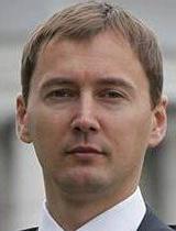 Тихонов Денис Владимирович
