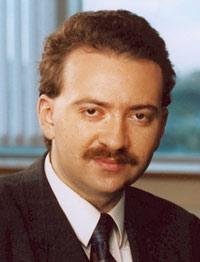 Трейвиш Михаил Ильич