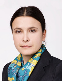 Виктория Васильева