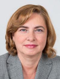 Веневцева Елена Алексеевна