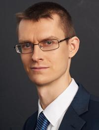 Волков Станислав Александрович