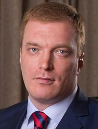 Юрьев Андрей Васильевич