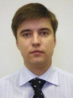 Гущин Юрий Сергеевич